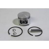 Поршень с кольцами на бензопилу 4500-5200